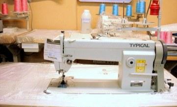 Maszyna do szycia dla TAPICERA  Typical-Juki