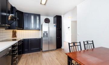 Mieszkanie/pokoje do wynajecia -Gjerdrum-prywatnie