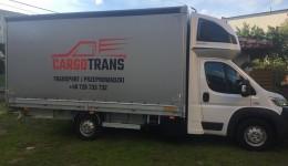 Transport Norwegia/Przeprowadzki NO-PL
