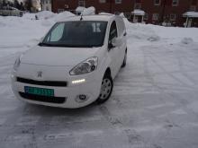 Peugeot Partner 1.6 HDI 90 HK 2015 ROK