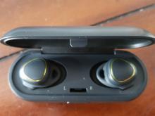 słuchawki bezprzewodowe SAMSUNG