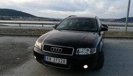 Audi A4 B6 Avant 1.9TDI-131KM (EU 08/2019)