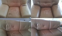 Renowacja tapicerek skórzanych
