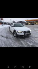 Audi A4 allroad 2.0 TDI 150 hk/200hk quattro 2014