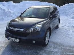 Honda crv 2.2  2008r