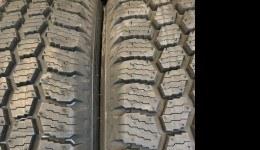 Opony zimowe SAVA TRENTA M+S  195/70r15 1000kr