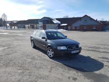 Audi A6 1.8T Quattro