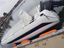 Samodzielne wyprawy łódką Askeladden 505!