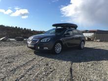 Opel Insignia 2,0 CDTi, S-tourer 2011, EU- 2020!