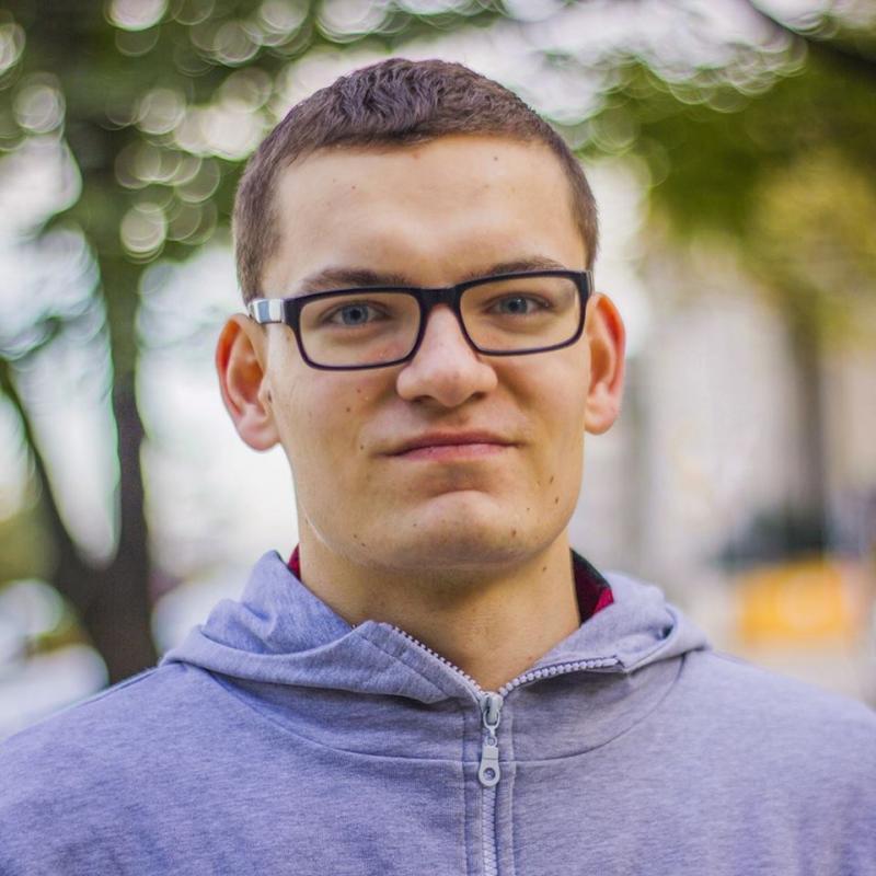 21 letni mężczyzna szuka pracy Gastronomia i inne