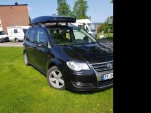 Volkswagen Touran TOURAN 1.9-105 TDI Exclusive R-e