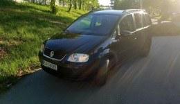 Volkswagen touran 1.9 tdi 2006
