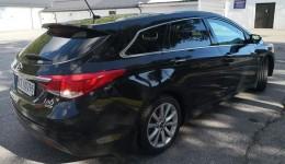Hyundai i40 kombi 1,7 disel 116km.premium