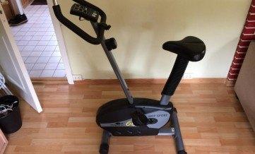 Rowerek stacjonarny Skip Sport 660 magnetic-oslo