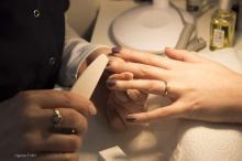 Manicure&pedicure&henna&rzęsy&twarz