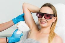Salon kosmetyki laserowej w Szczecinie