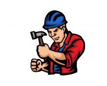 Pracownik budowlany poszukiwany od zaraz