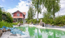 Sprzedam piekny dom w Elverum/Øksna-niska cena