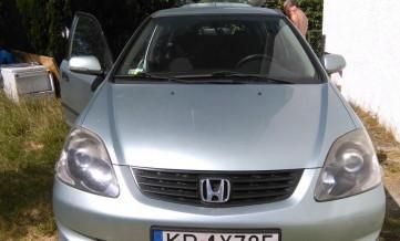 Honda Civic VII 2005