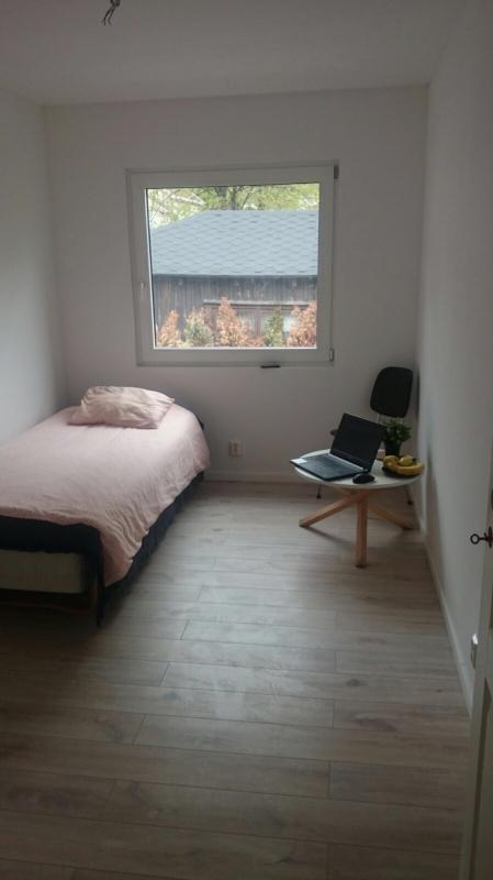 Pokój w domu w Drammen (blisko stacji Gulskogen)
