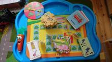 Moje pierwsze biurko Lisciani zabawka PL