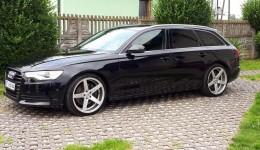 Audi A6 Avant 3.0 245 km Quattro Panorama BOSE