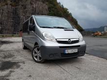 Sprzedam Opel Vivaro 2.0 (114)
