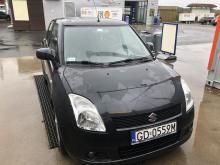 Suzuki Swift 1,3 2007