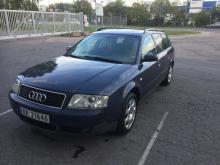 Audi A6 2002r. EU  do 30.6.2020