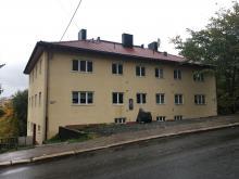 Wynajmę pokój dla pary w Oslo Kværner