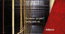 Cieśle szalunkowi - PEAB/Ålesund