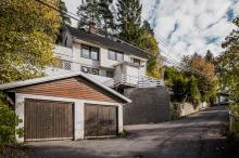 Oslo - Pokój w domu na Prinsdal do wynajęcia od 1 grudnia