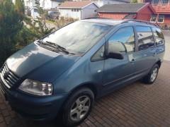 VW Sharan 2000
