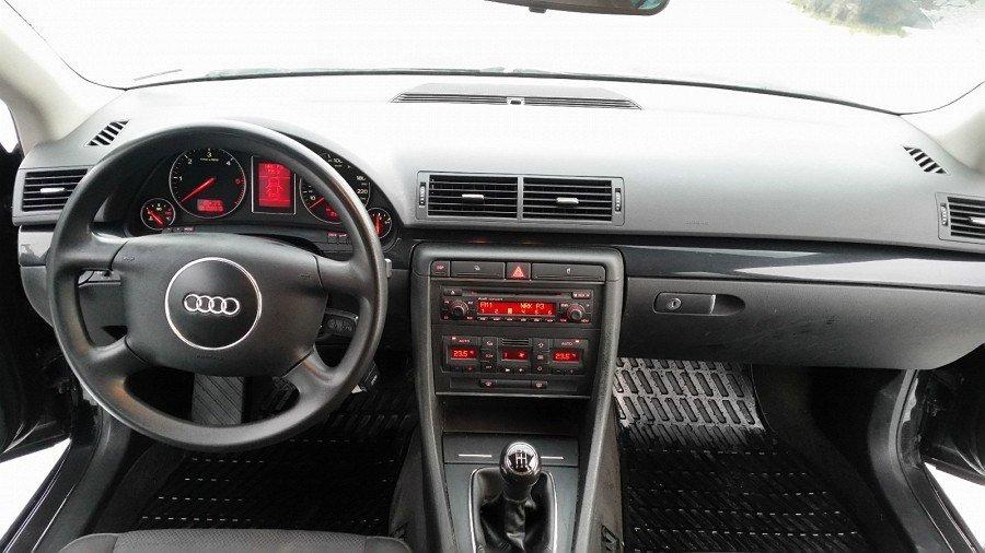 Audi A4 B6 Avant 19tdi 131km Sprzedam W Honefoss