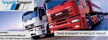 Transport aut i nie tylko z Norwegii do Polski