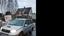 Toyota Rav4 2.0 tdi