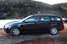 Volvo v 50 1,6 D DRIVe 2010 Momentum