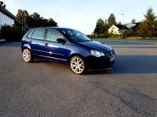 VW Polo 1.4TDI EU kontrol 2020r nowy rozrzad