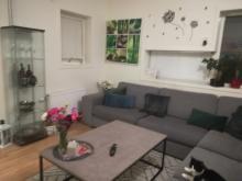 mieszkanie 3 pokojowe do wynajecia w Årnes (50 km od Oslo)  z pradem, 8.000,- NOK 70m2