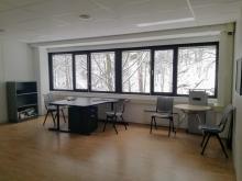 Lokal/ Biuro  firmowe 40m2 + magazyn 12m2 do wynajecia Oslo Tanio
