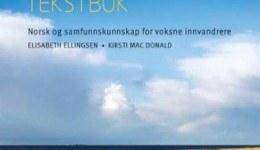 Sprzedam książki do nauki norweskiego På vei