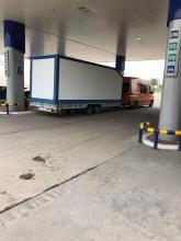 Transport do PL 26.01 Drammen - Wrocław