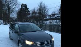 VW Passat 4M