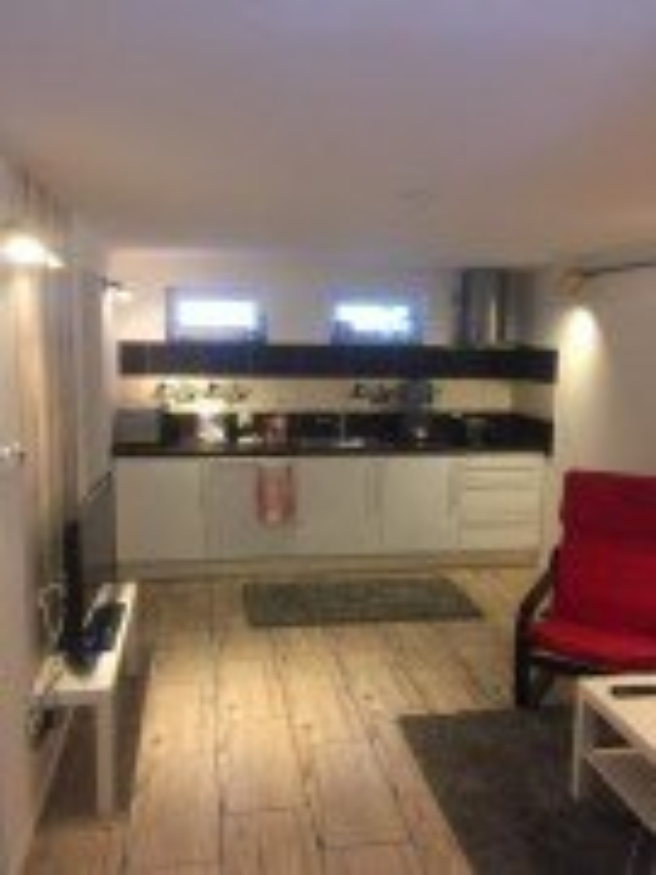Mieszkanie 45m2 Slemmestad, 25km do Oslo