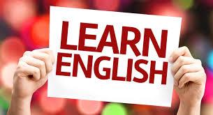 Nauka  języka angielskiego.