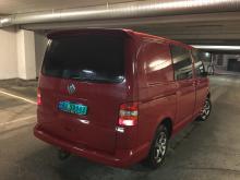 sprzedam VW t5 1,9tdi