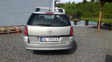 Sprzedam Opla Astra 1.4 bensin