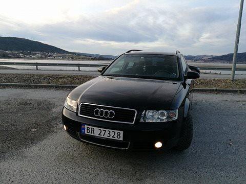Audi A4 B6 Avant 19tdi 131km Sprzedam W Hønefoss