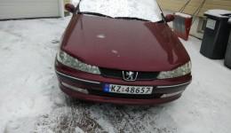 Sprzedam Peugeot 406