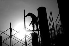 Cieśla szalunkowy - budowa kei